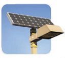 Electrical Contractor Solar Lights